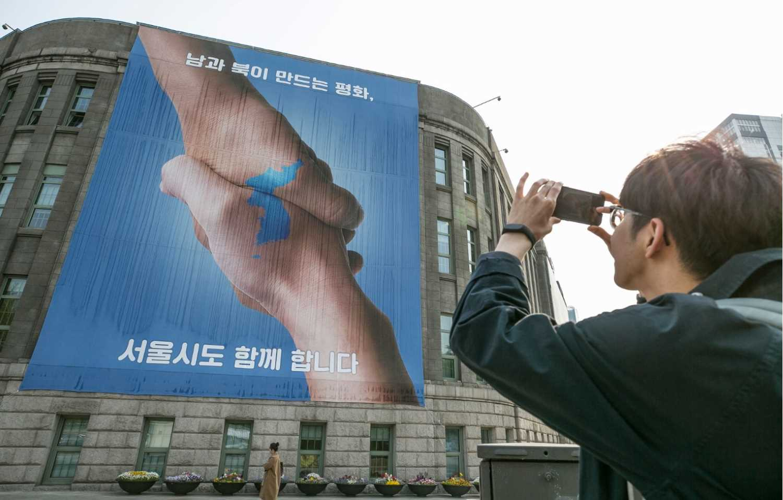 Hopes of Korean peace treaty lift SKAGEN Focus' cement